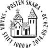 140829-30 Skara Stift 1000 år