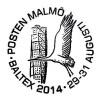 140829-31 Baltex Malmö