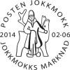 140206 Jokkmokk