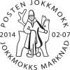 140207 Jokkmokk