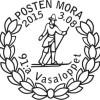 150308 Vasaloppet Mora