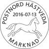 160713 Hästveda marknad