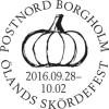 160928–161002 Ölands Skördefest