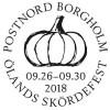 180926-30 Borgholm