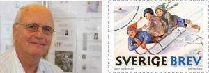 Börje Hillfelt berättar om Jenny Nyström