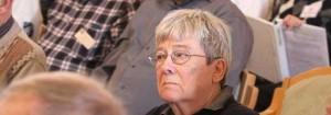 Helena Obermüller Wilén vid kongressen iSkara 2016